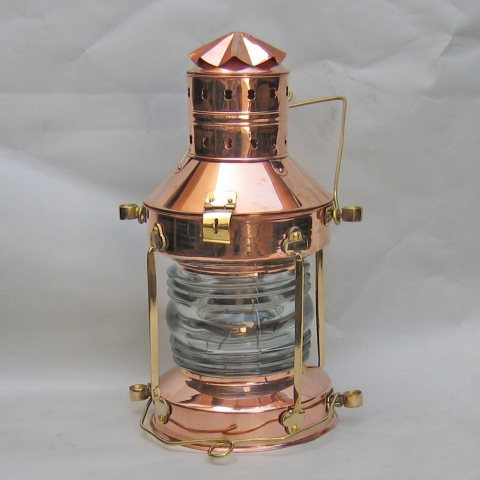 Robin S Dockside Shop Ship S Lamps And Lanterns