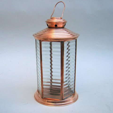 Ship S Lamps And Lanterns