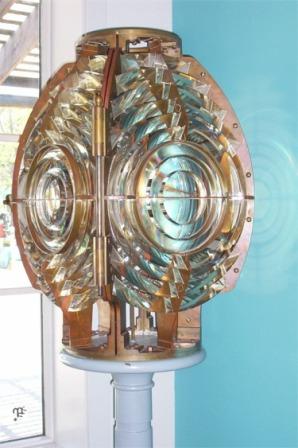 Robin S Dockside Shop Lighthouse Lantern
