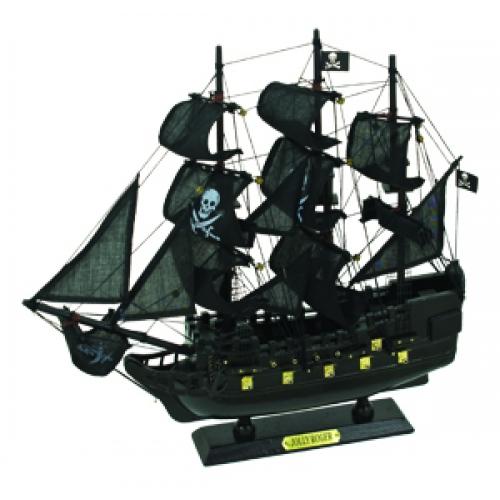 Robin's Dockside Shop - Pirate Stuff - Page 1