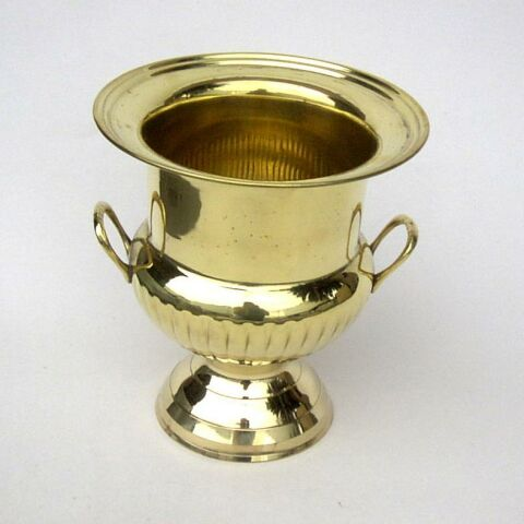 Brass Wine Cooler